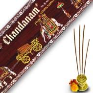 Chandanam Natural Flora Incense
