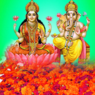 Laxmi Ganesh Puja and Yajna