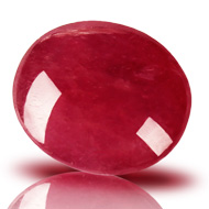 Mozambique Ruby - 2.55 Carats