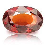 Hessonite Garnet - Gomed - 11.15 Carats