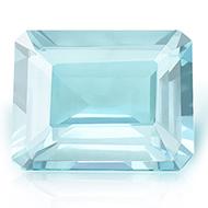 Blue Topaz - 6.50 carats