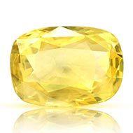 Yellow Sapphire - 5.65 carats