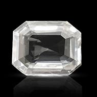 White Sapphire - 5 carats