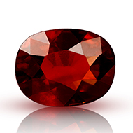 African Gomed - 5 carats