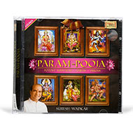 Param-Pooja - Set of 2 CDs