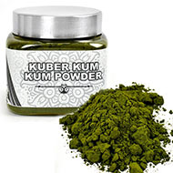 Kuber Kumkum Powder