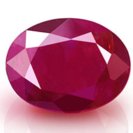 Mozambique Ruby - 1.75 carats