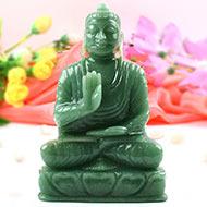 Jade Buddha- Large