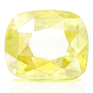 Yellow Sapphire - 1.58 carats