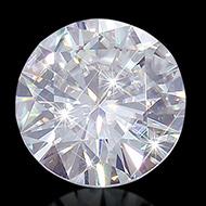 Diamond - 21 cents - I