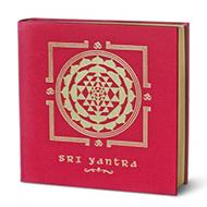 Sri Yantra Book