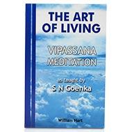 The Art of Living - Vipassana Meditation