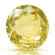 Yellow Sapphire - 2.16 carats
