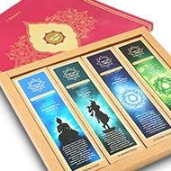 ANANTA - Gift pack of 4 Agarbattis