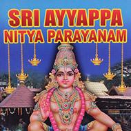 Sri Ayyappa Nitya Parayanam