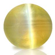 Cats eye - Kanak Kheth - 3.15 carats