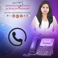 RRST Phone consultation with Aura Chakra analysis