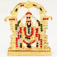 Lord Venkateshwara - I