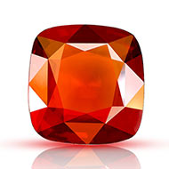 Hessonite Garnet - Gomed - 11.25 carats