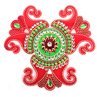 Rangoli - Design CI