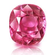 Fine Ceylonese Ruby - 3.14 Carats