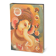Ganesha Journal