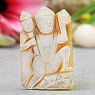 Pearl Hanuman - 23.10 carats