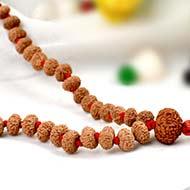 9 mukhi Durga Mala