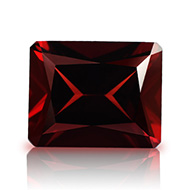Red Garnet - Ceylon - 4.15 Carats