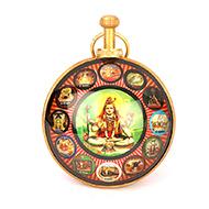 12 Jyothirlingam Hanging