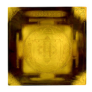 Shree Narsimhadev Yantra - 6 inches