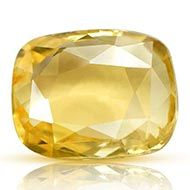 Yellow Sapphire - 2.17 carats