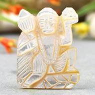 Pearl Hanuman - 20.65 carats