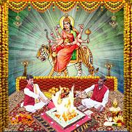 Kushmanda Puja