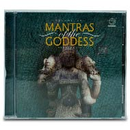 Mantras of the Goddess - Set of 3 Vol