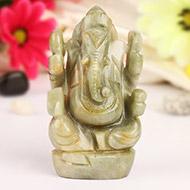 Ketu Ganesha - 195 gms