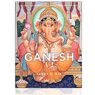Ganesh - Removing the Obstacles - By James H. Bae