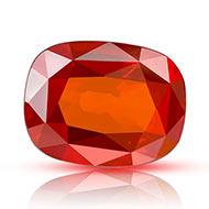 Hessonite Garnet - Gomed - 11.45 carats