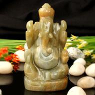 Ketu Ganesha - 118 gms