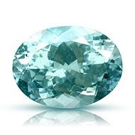 Aquamarine - 11.65 carats