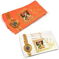Radha Krishna Envelope - III
