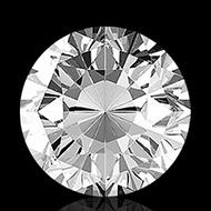 Diamond - 26 cents