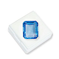 Blue Topaz - 10.70 carats