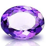 Amethyst - 5 to 6 carats