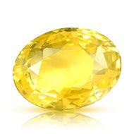 Yellow Sapphire - 5.70 carats