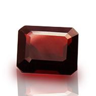 Red Garnet - 7.5 Carats