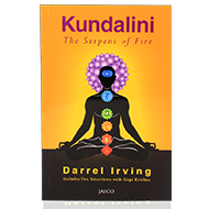 Kundalini - The Serpent of Fire