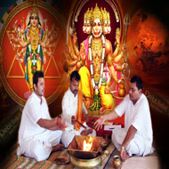 Puja for Debt Relief