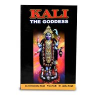 Kali - The Goddess