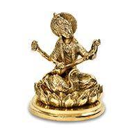 Saraswati Statue - I